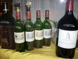 香港ワインショップ1