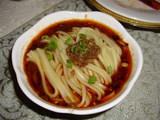 巴国担々麺