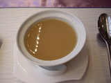 インターコンチネンタル鳩のスープ