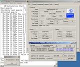 Pentium-M 740空冷24s
