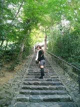 naomi in 京都2