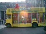 USJ バス