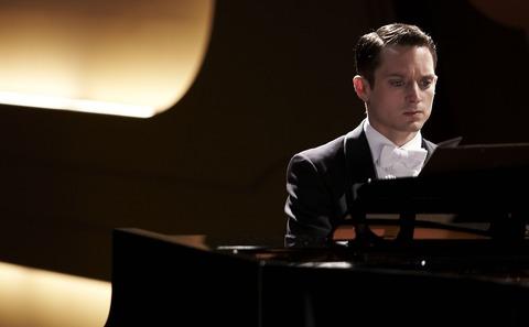 グランドピアノ1
