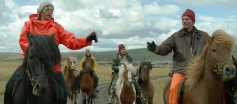 馬々と人間たち3