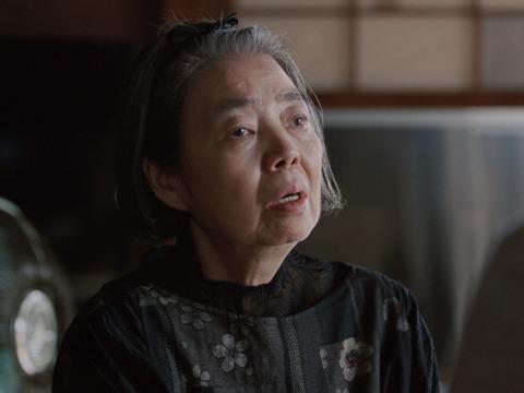 菊池史代(三姉妹の大叔母)