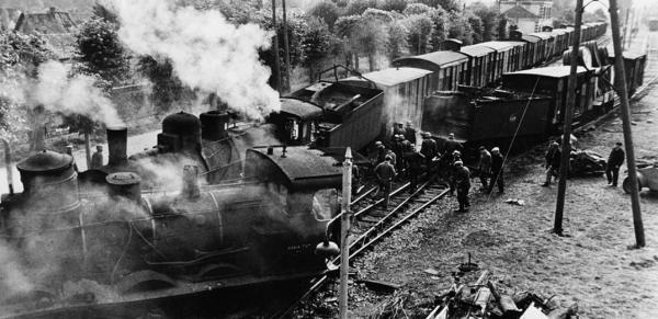 大列車作戦 : シネマニア日記