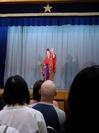 琉球古典舞踊