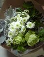 trefleの花束