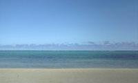 石垣島 明石の浜