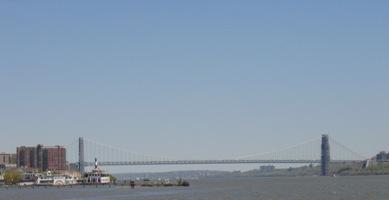 ハドソン川散歩9