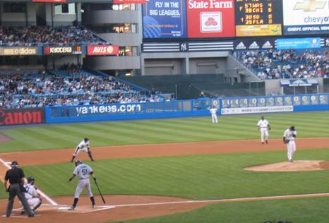 0504 ヤンキース戦3