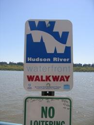 ハドソン川散歩3