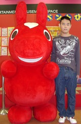 rody_and_me