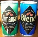小田急PBのSelected Beansコーヒー