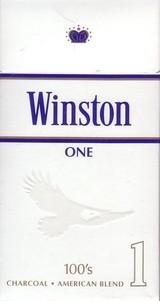ウィンストンワン100s