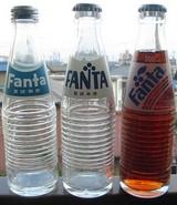 ファンタ瓶比較1