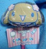 シナモロールの棒付きチョコ(モカ1)