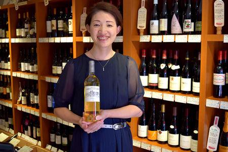 クックパッド産地直送便にサンク・センスのワイン直営店がOPEN!!