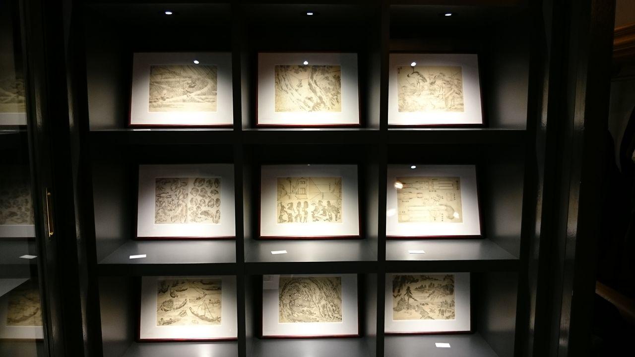 北斎漫画×フレッドシーガル代官山「HOKUSAI MANGA MUSEUM」コラボ展を4/30まで開催!