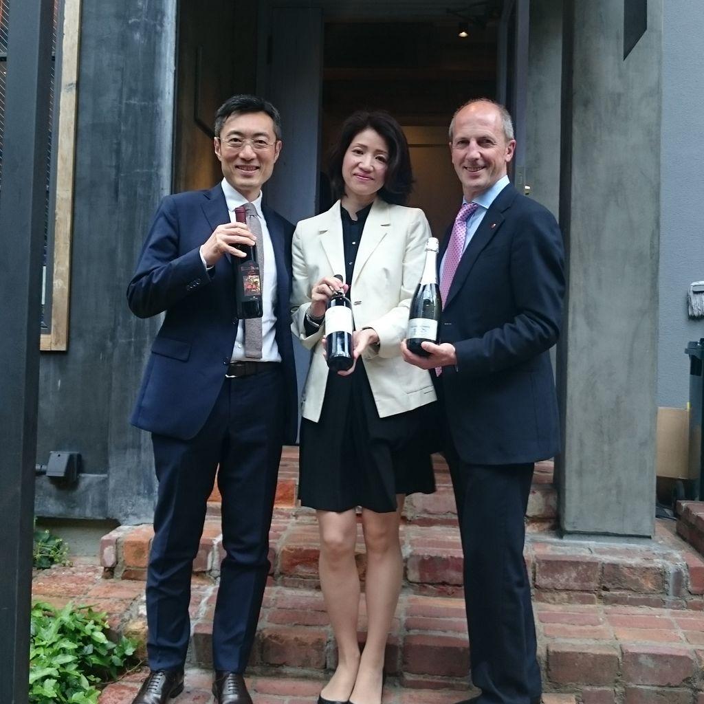 バンフィ醸造長アルベルトさん来日記念!秀逸なイタリアワイン2本を含むお得な4本セットのご紹介!