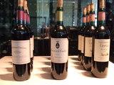 赤ワイン3種