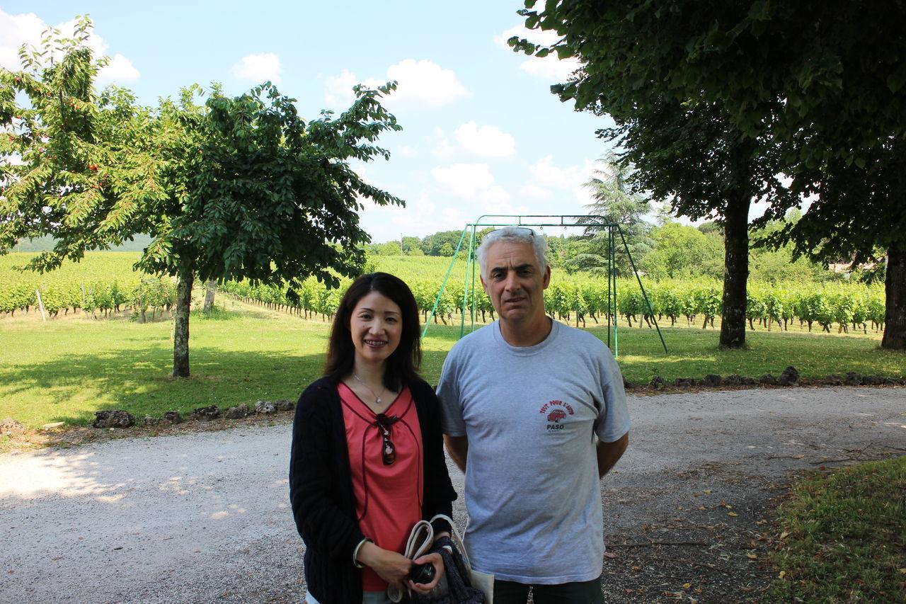南フランスの世界遺産とワイン銘醸地を訪ねる珠玉の旅へ