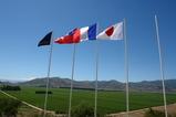 チリ2つ目のワイナリー訪問 ラフィット由来の「ロス・ヴァスコス」