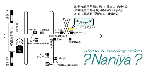 naniyamap