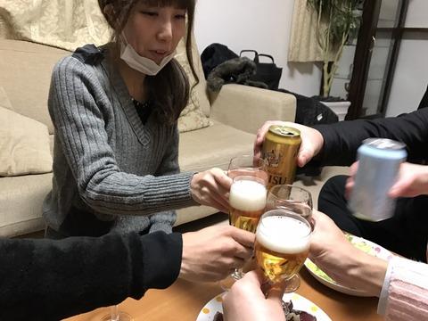 2017新年会!_7956