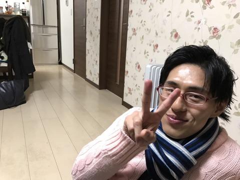 2017新年会!_8104