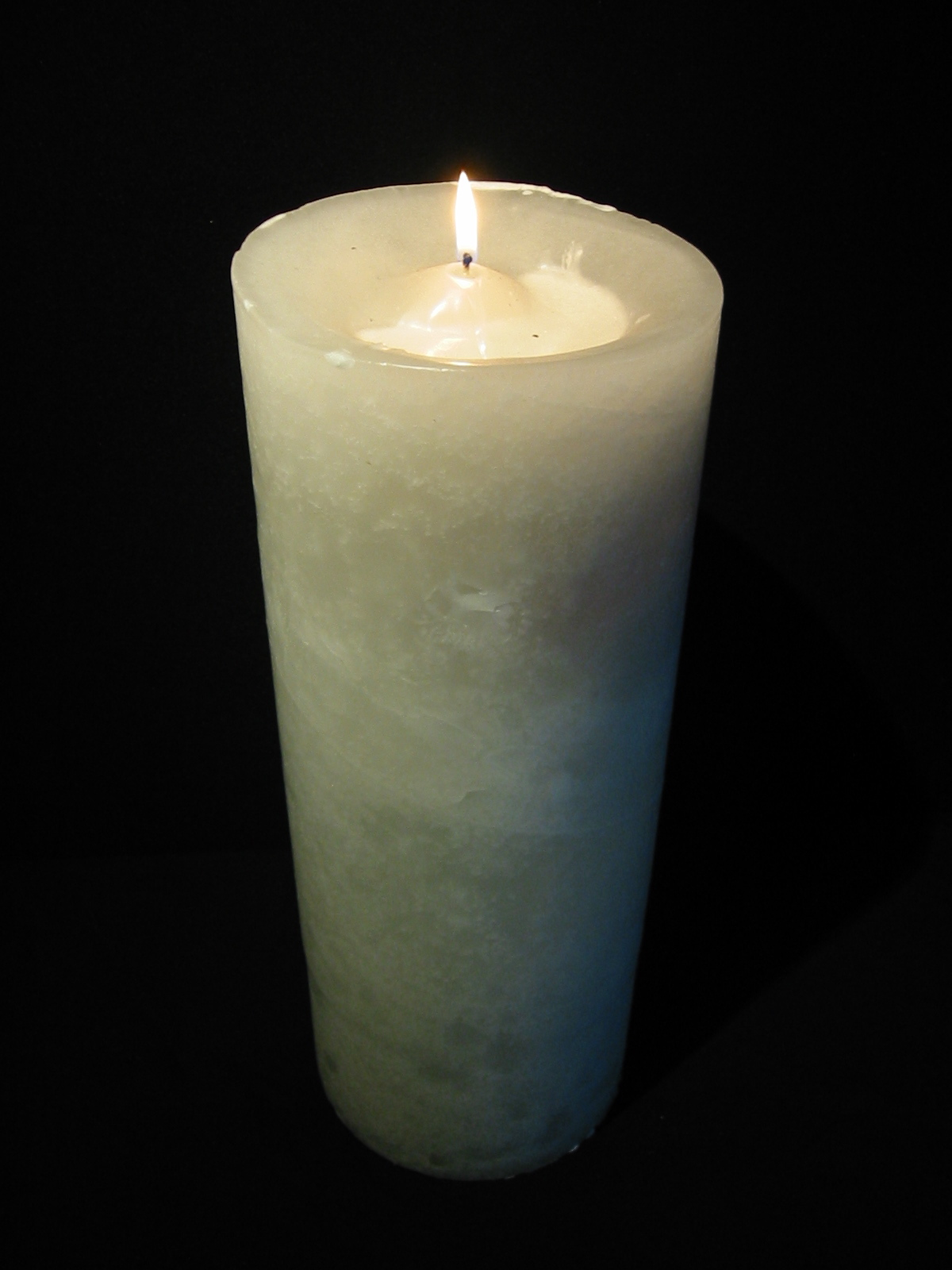 CANDLE #2