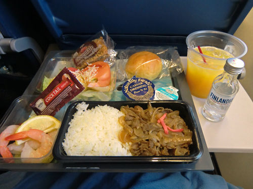 delta meal 6