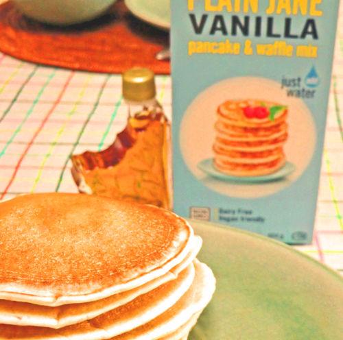 Castle Kitchen Pancake Mix canada