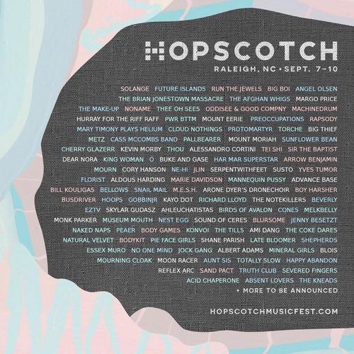 Hopscotch2017