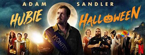 Hubie-Halloween