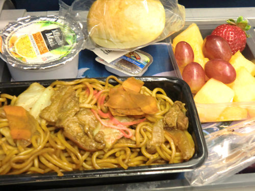delta meal 8