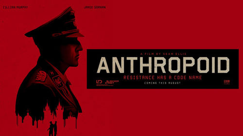 anthrpoid