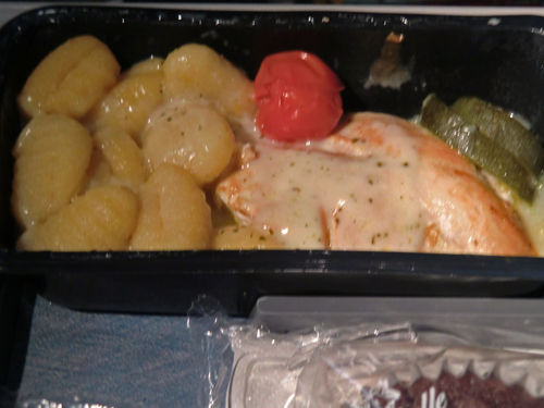 delta meal 3