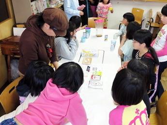 ぬりえ教室153-2