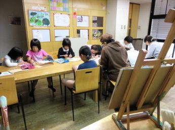 美術教室15101