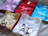 Tシャツ_ぶどう