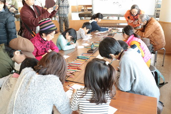 谷津干潟教室1