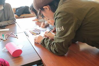 谷津干潟教室2
