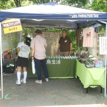 谷津干潟フェス2018
