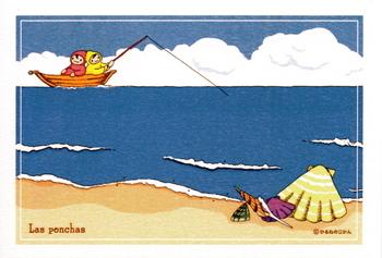 旅の風景シリーズ_ふたりで海釣り