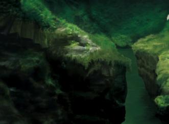 水のうまれる森の唄