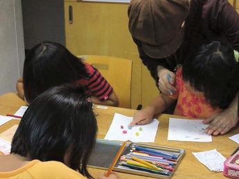ひるね式美術教室1409-3