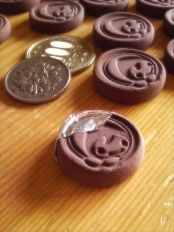 お菓子なポンチャチョコ2