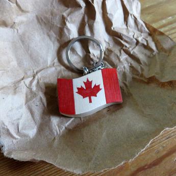 カナダ便10