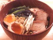 藤井さんの煮豚3